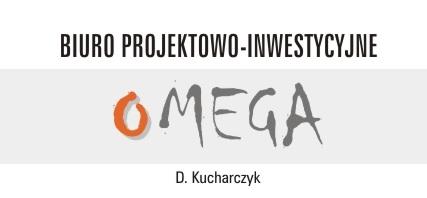 Biuro Projektowo-Inwestycyjne OMEGA Dariusz Kucharczyk
